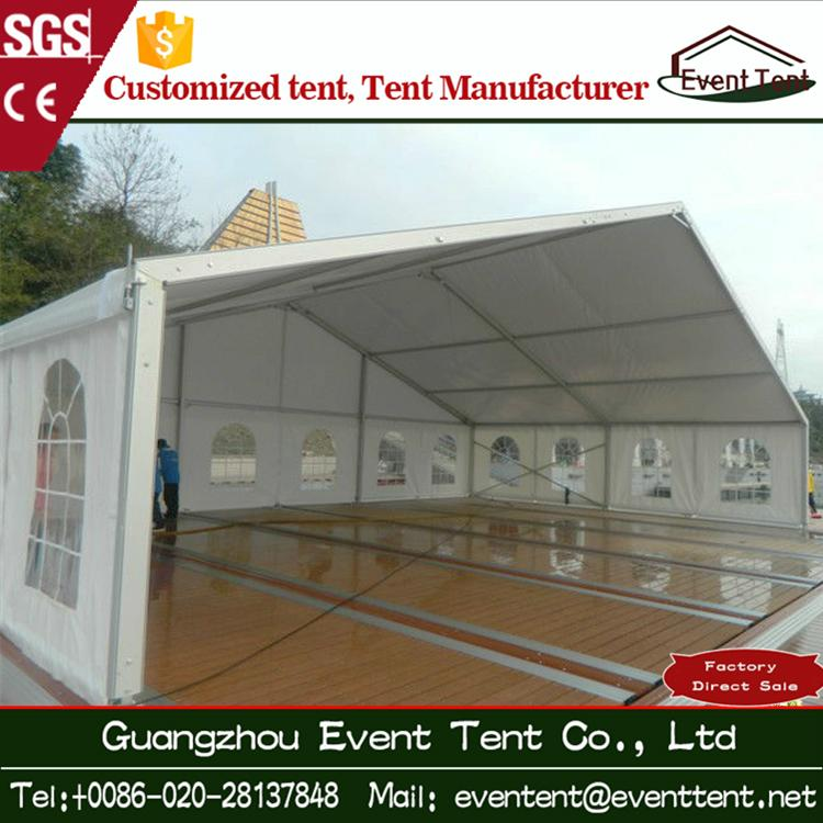 200 people canopy Big tent event tents for events small event transparent tent 4