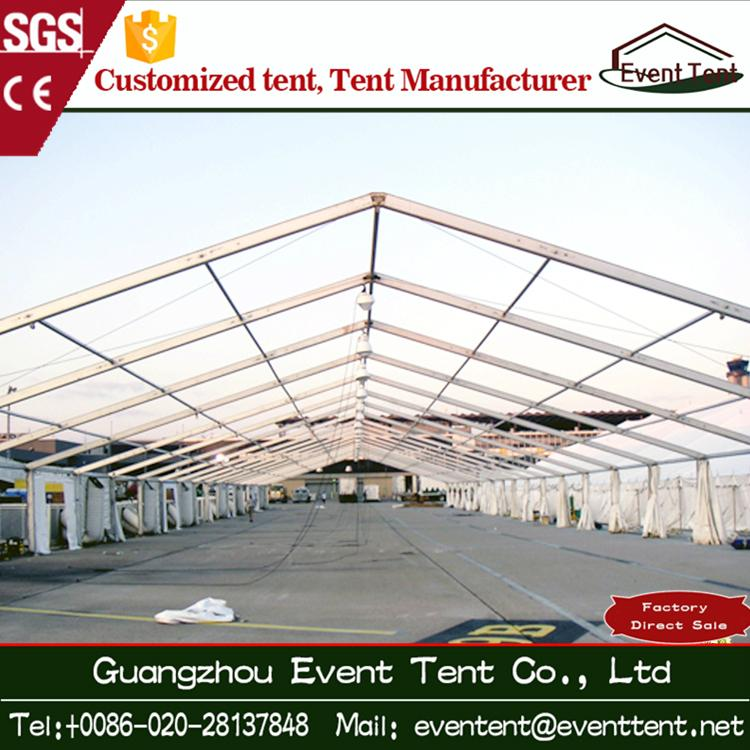 200 people canopy Big tent event tents for events small event transparent tent 5
