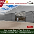 20x40m Lage Temporary warehouse tent for