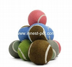 OEM Factory Direct Sale Dog Toy Tennis Ball