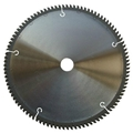 TCT Saw Blades For Cutting Aluminium -