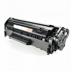 珠海廠家直銷惠普HP 12A Q2612A硒鼓
