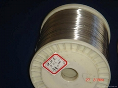 titanium welding & fishing wire