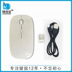 slim wireless 3d finger