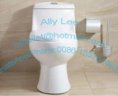5A grade quality Sanitaryware toilet with CE standard from Henan Manufacturer