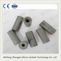 High Hardness Silicon Carbide SandBlast Nozzle