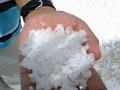 Raw Sea Salt - Food grade and Deicing Ssalt 1
