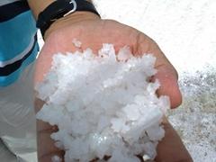 Raw Sea Salt - Food grade and Deicing