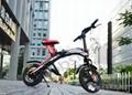 Big wheels electric scooter/ electric bike/bicycle X1