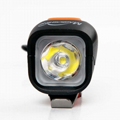 Waterproof MAGICSHINE LED Bike Light Rechargeable Headlight Easy to Mount