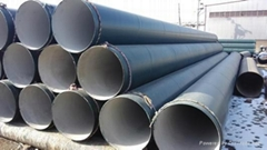 ASTM  A234 Steel Alloy Smls Pipe