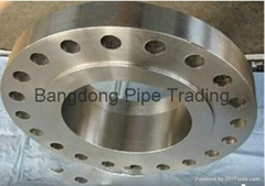 Slip-on Welding Flange(SO)