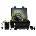 Pipe Inspection Camera With Dvr Wps710d Wopson China