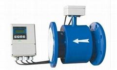 供应防爆型电磁流量计液体专测