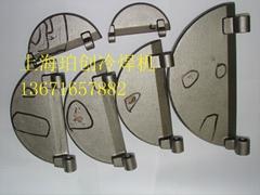 上海珀創poc-07冷焊機