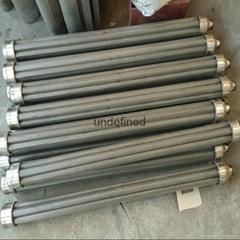 烛式过滤机滤芯 可非标定制 上三环保大量供应