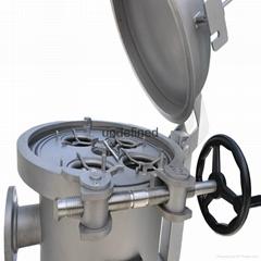 非標定製袋式過濾器 不鏽鋼袋式過濾器