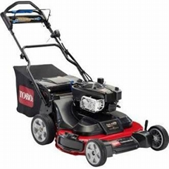 "T_o_r_o 20200 Timemaster 30"" Personal Pace Lawn Mower - Electric Start"