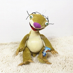 new style ice age 5 costumes cute plush