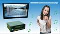 HDD/SD karaoke player 1