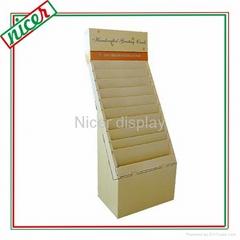 Flooring Stand Card Disp