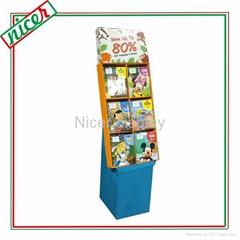 Colorful Printing Cardbo