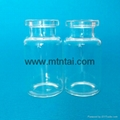 10ml glass vials at ISO dimension