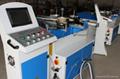 CNC aluminum window door profile arc bending machine 3