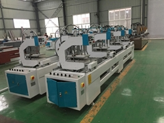 pvc window machine for sale pvc window welding mach
