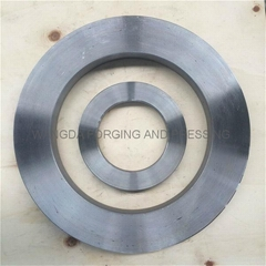 ANSI Pipe Fittings Weld Neck Rtj Carbon Steel Flange