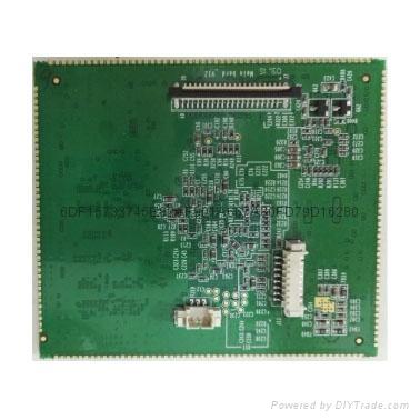 瑞芯通RXT-A4安卓核心板 1