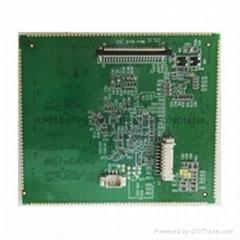 瑞芯通RXT-A4安卓核心板