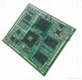 瑞芯通RXT-A4安卓核心板 2