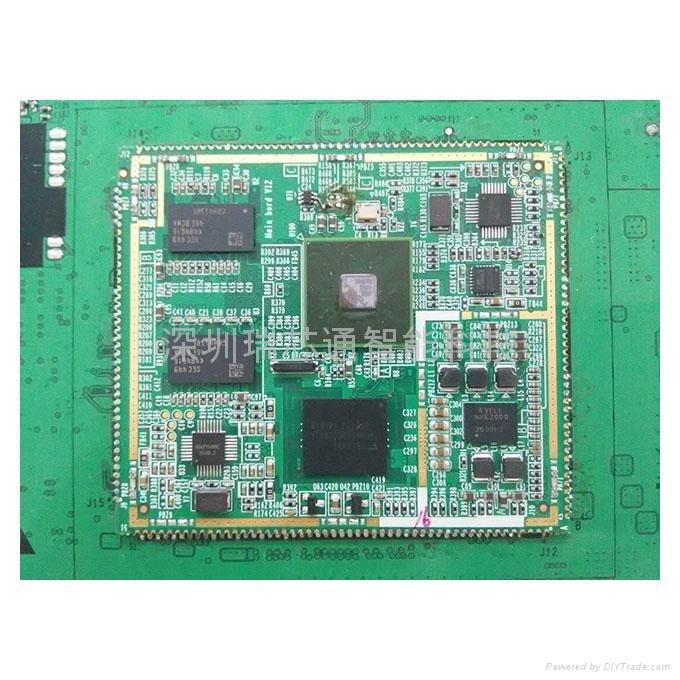 瑞芯通RXT-A4安卓核心板 4