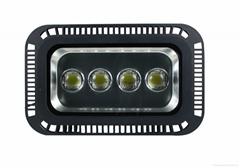 500w600w投光燈led聚光燈35°射燈探照50m遠距led氾光燈 戶外防雨