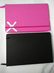 OEM cheap PU notebook