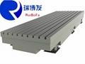 发动机试验平台铁地板专业生产厂