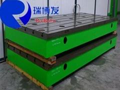 铸铁机床工作台专业生产厂家