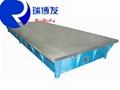铸铁划线平台平板专业生产厂家