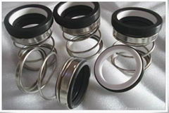 High Quality Mechanical Seals China Manufacturer for Burgmann Mg912