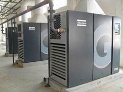 铜陵英格索兰  铜陵阿特拉斯  空压机配件  空压机维修 空压机主机大修