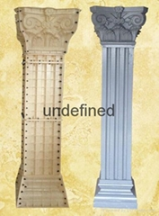 优质安徽老王罗马柱模具厂