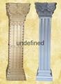 供應安徽老王羅馬柱模具