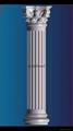 優質老王羅馬柱模具 5