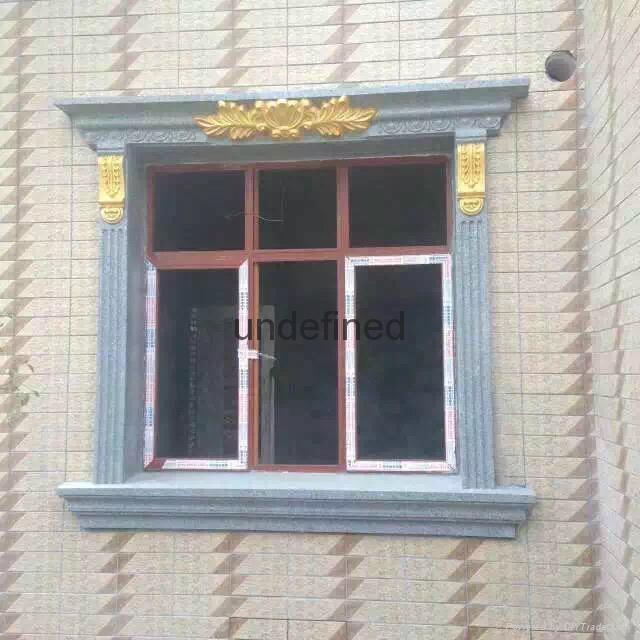 優質窗套模具 1