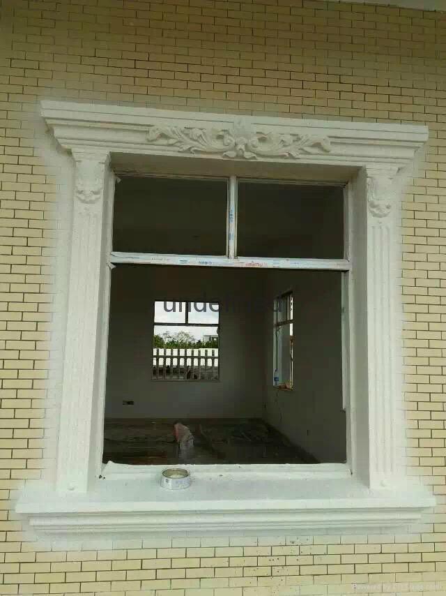 優質窗套模具 3