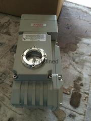 ZYP-60电动调节球阀