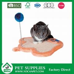 寵物貓產品紙板貓抓痕