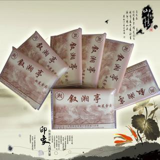 广州荷包纸巾定制 5