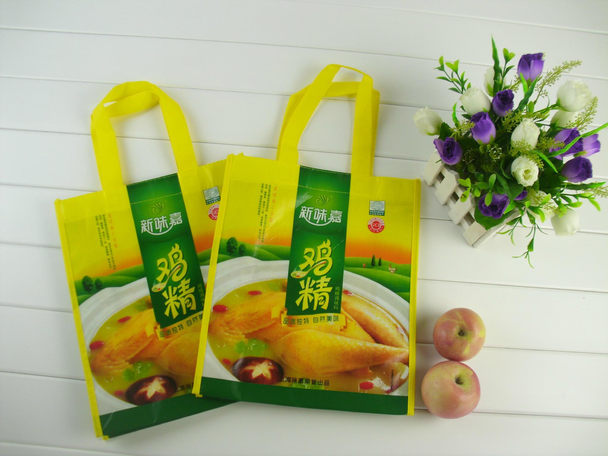 廣州便宜環保袋定製 4